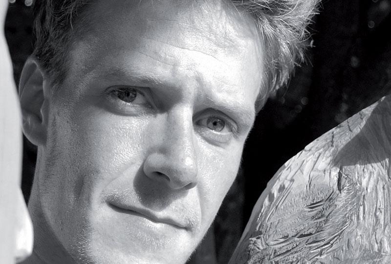 Gianluigi Zeni: scultore trentino
