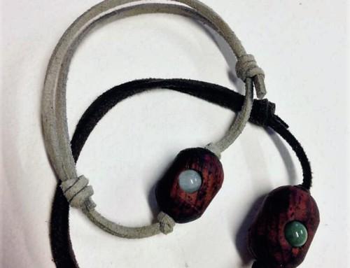 """wood bracelets"""